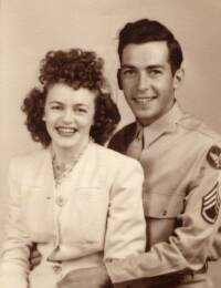 Iva Lee and Marvin Evans Wedding Picture