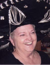 Seeester Glynda Fitzgerald Cumby