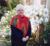 Glynda Fitzgerald Cumby Happy it is spring
