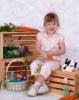 Easter 2004 - Samantha Dostal