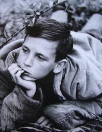 Steven Vinson Cumby about 1978