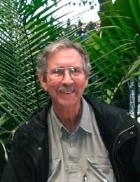 Sam Cumby in Costa Rica 2007