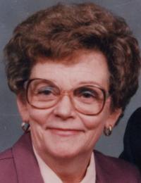 Iva Lee Hammonds Evans